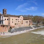 S. Bartolomeo all'Isola in Rom